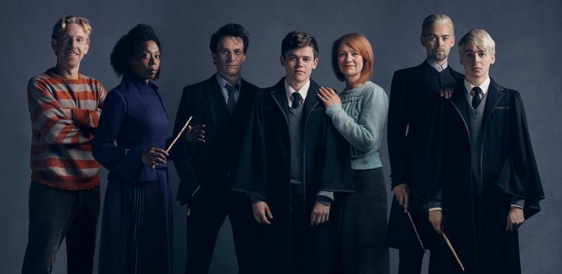 Warner Bros. estaría desarrollando una adaptación cinematográfica de Harry Potter y el legado maldito
