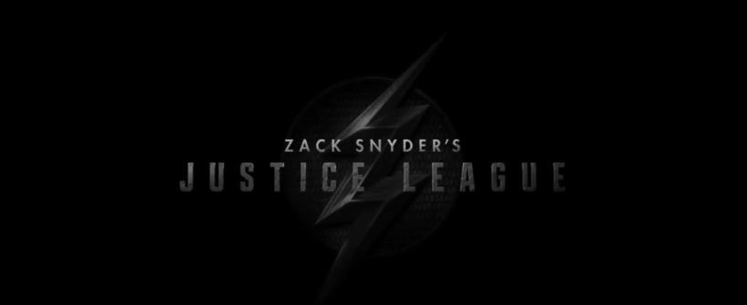 La Liga de la Justicia de Zack Snyder   Teaser Flash