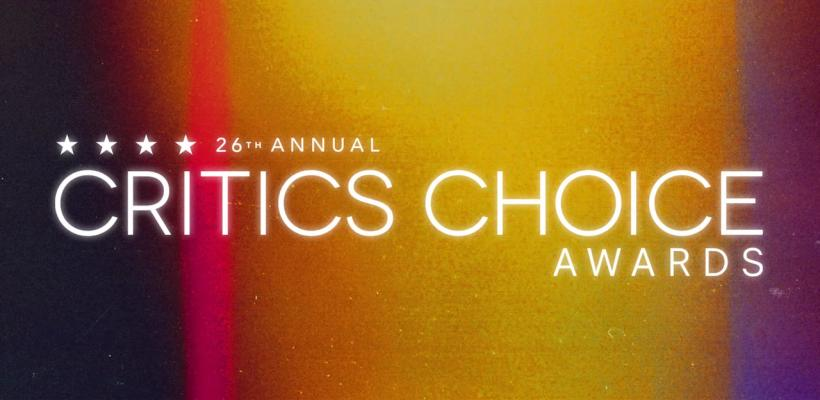 Critics' Choice Awards 2021: lista completa de ganadores