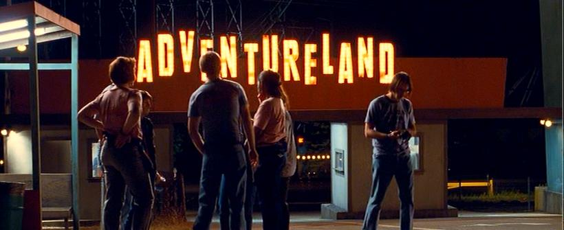Adventureland: Un Verano Memorable - Trailer Oficial
