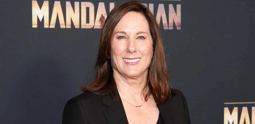 Star Wars: CEO de Disney confirma que Kathleen Kennedy no será reemplazada por Jon Favreau o Dave Filoni
