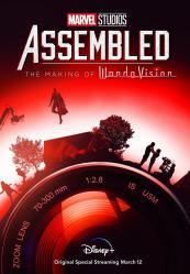 Marvel Studios: Assembled: The Making of WandaVision