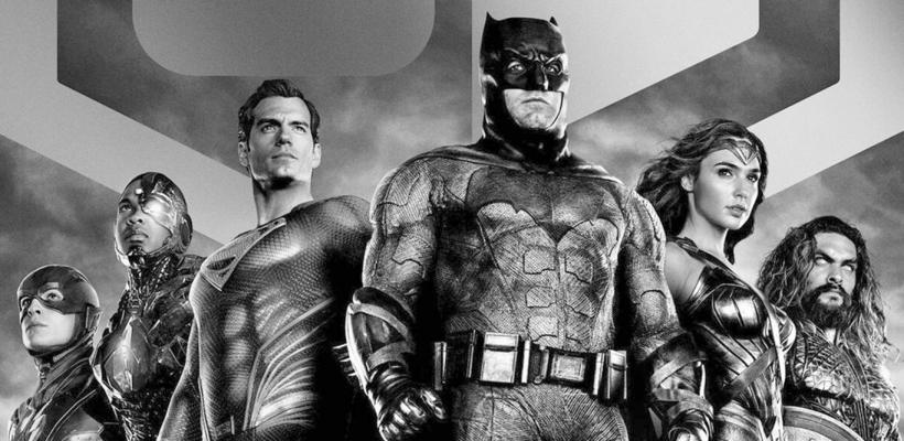 La Liga de la Justicia de Zack Snyder ya tiene calificación de la crítica