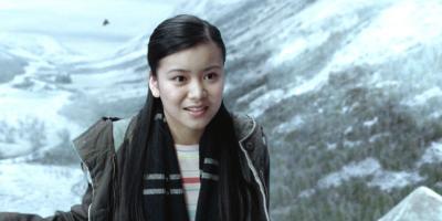 Katie Leung, actriz de Harry Potter, confiesa haber sufrido de racismo, pero los publicistas le aconsejaron negarlo