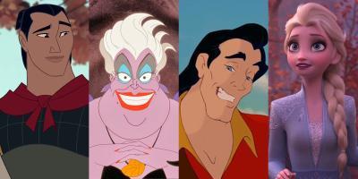 Personajes de Disney que se han convertido en íconos LGBT