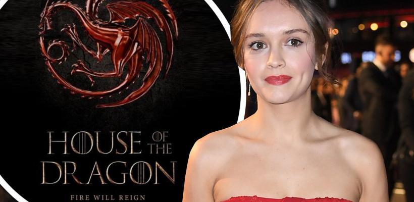 House of the Dragon: Precuela de Game of Thrones no tendrá violencia hacia las mujeres, revela Olivia Cooke