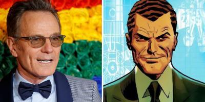 Bryan Cranston podría ser el principal candidato para interpretar a Norman Osborn en el MCU