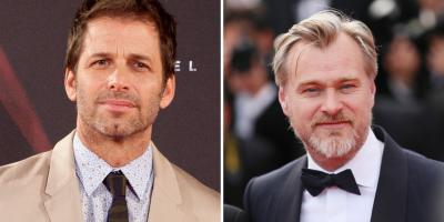 Christopher Nolan siempre apoyó a Zack Snyder para que lanzara su corte de Liga de la Justicia