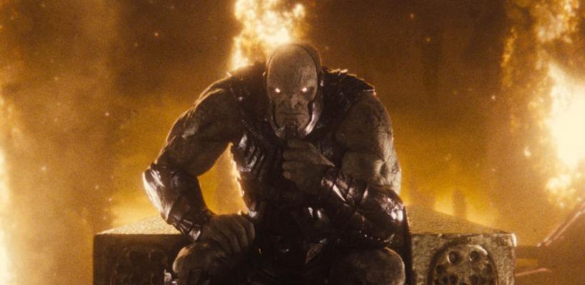 Nieto de Jack Kirby agradece a Zack Snyder por llevar a Darkseid a la pantalla grande