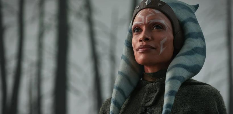 Star Wars: Lucasfilm teme que Rosario Dawson sea la próxima estrella en ser cancelada