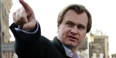 Christopher Nolan fue de los primeros en regresar al cine en Los Ángeles