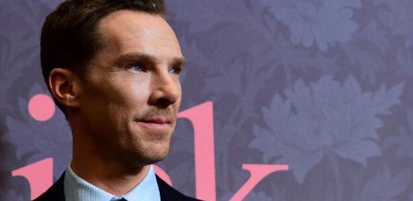 Colin Trevorrow prepara película sobre magos de la Segunda Guerra Mundial con Benedict Cumberbatch