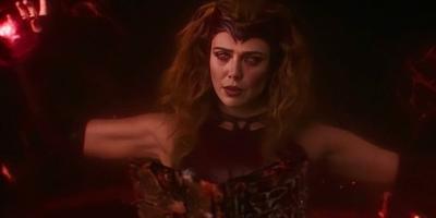 Director de WandaVision revela si el Darkhold de Agents of S.H.I.E.L.D. es canon