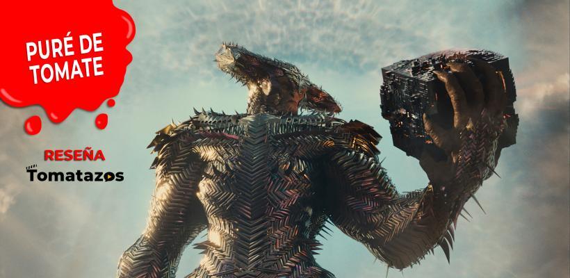 RESEÑA: Liga de la Justicia de Zack Snyder | Menos no es más en el camino a la redención de Zack Snyder
