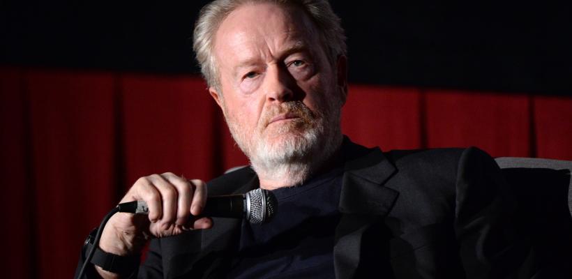 Ridley Scott prepara miniserie sobre la Segunda Guerra Mundial