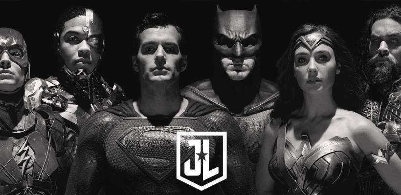 La Liga de la Justicia de Zack Snyder | Top de críticas, reseñas y calificaciones