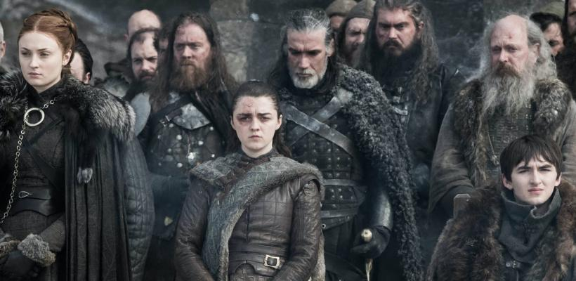HBO anuncia 3 nuevas series spin-off de Game of Thrones
