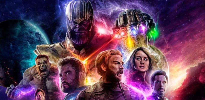 Estudio revela que Avengers: Endgame es la mejor película de superhéroes de todos los tiempos