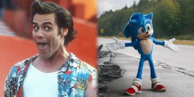 Ace Ventura 3 ya está en desarrollo, será escrita por los guionistas de Sonic La Película