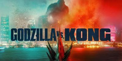 Godzilla vs. Kong ya tiene primeras reacciones