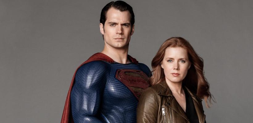 Zack Snyder revela que el hijo de Superman y Lois reemplaza a Batman en su versión del DCEU