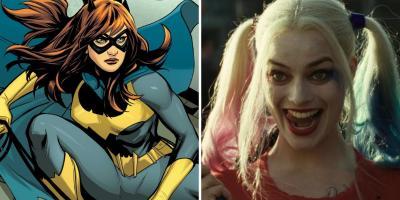 Zack Snyder habla de los planes que tenía para Harley Quinn y Batgirl