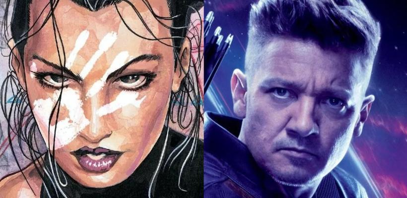 Echo tendrá serie spin-off tras su aparición en Hawkeye