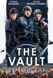 The Vault (Way Down)