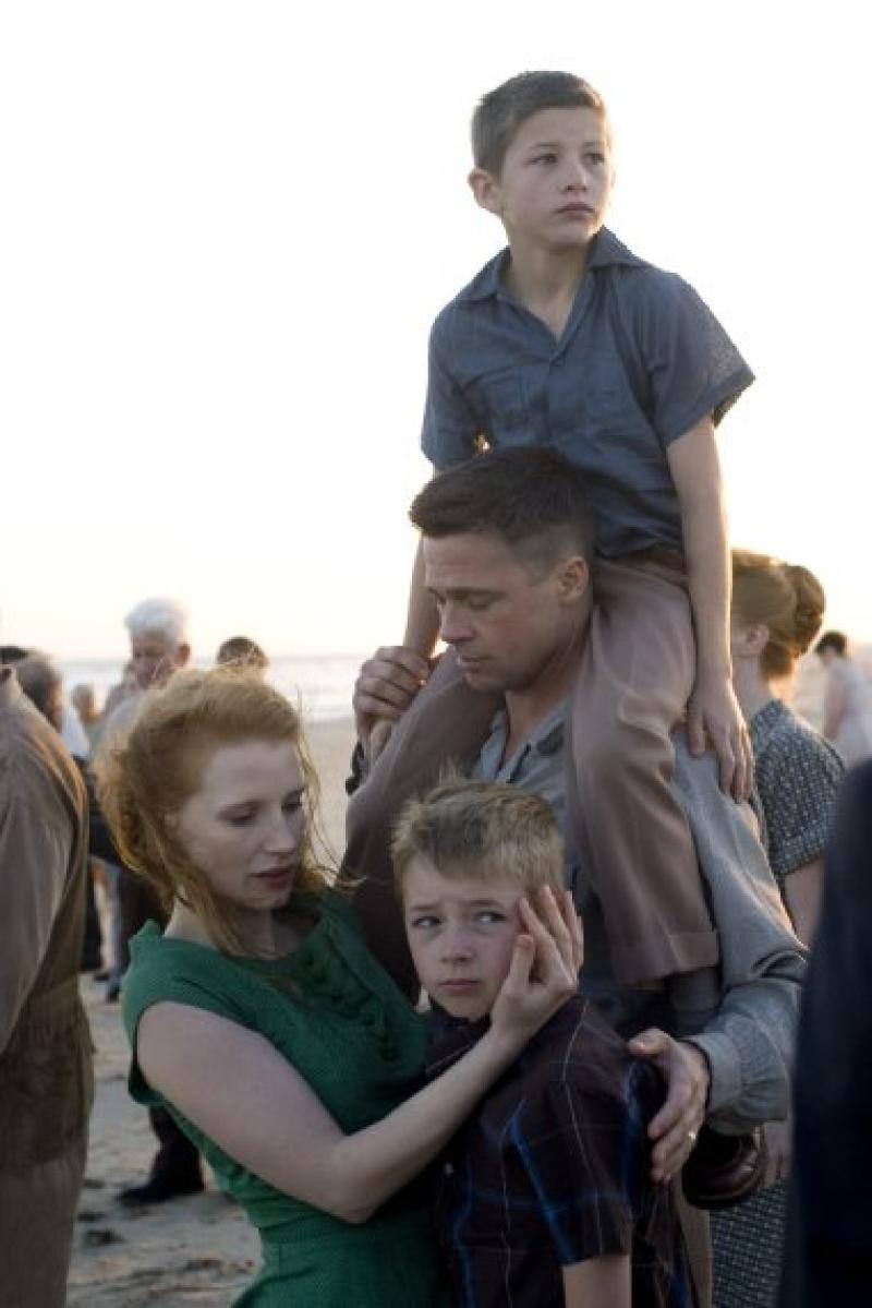 © 2011 - Fox Searchlight Pictures