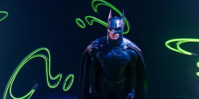 Por qué el Batman de Joel Schumacher es importante para la representación LGBTQ