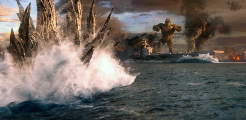Godzilla vs. Kong | Top de críticas, reseñas y calificaciones