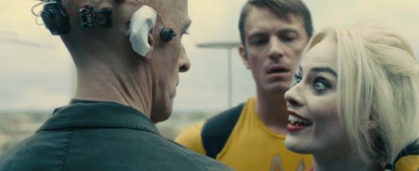 El Escuadrón Suicida - Trailer Oficial Subtitulado