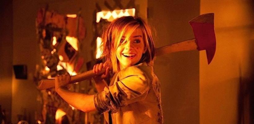 Seth Rogen confirma rumor de que Emma Watson abandonó ofendida el set de Este es el Fin