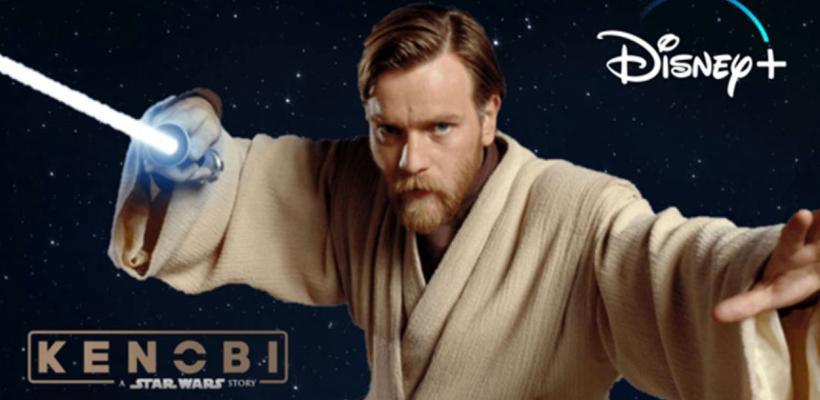 Serie de Obi-Wan anuncia su reparto completo y fecha de inicio de producción