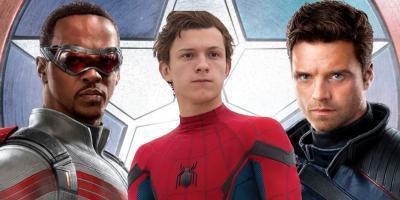 Anthony Mackie dice que si Falcon y El Soldado del Invierno se hubiera lanzado como película, su taquilla sería mayor a las de Spider-Man