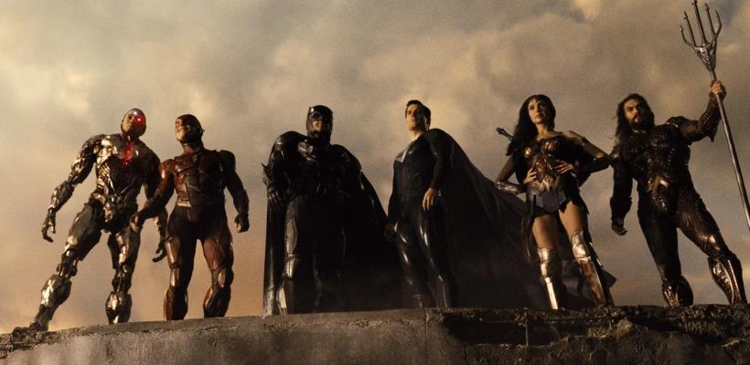 HBO Max supera a Disney Plus gracias a La Liga de la Justicia de Zack Snyder