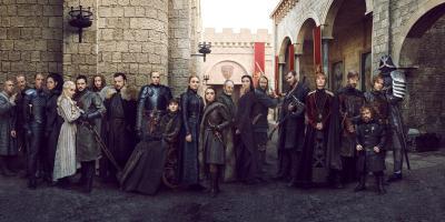 Obra de teatro de Game of Thrones ya está en desarrollo