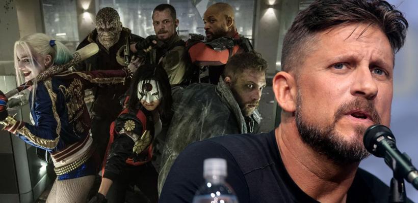 David Ayer: mi corte de Suicide Squad es increíble, Warner lo quiso convertir en Deadpool