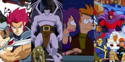 Series animadas que merecen un revival o una secuela