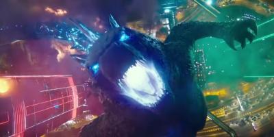 Godzilla es elegido como el mejor monstruo de la historia