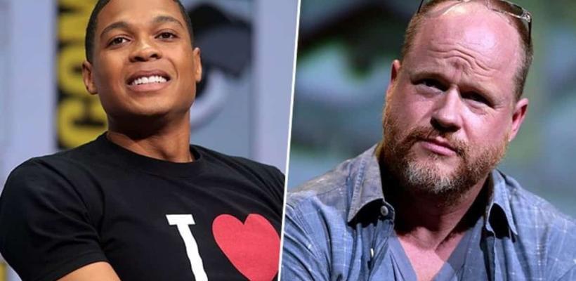 Ray Fisher se niega a que Joss Whedon asuma toda la culpa del problema racial de Liga de la Justicia
