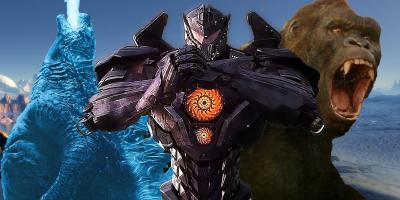 Guionista de Godzilla vs. Kong revela que también quiere un crossover con Pacific Rim