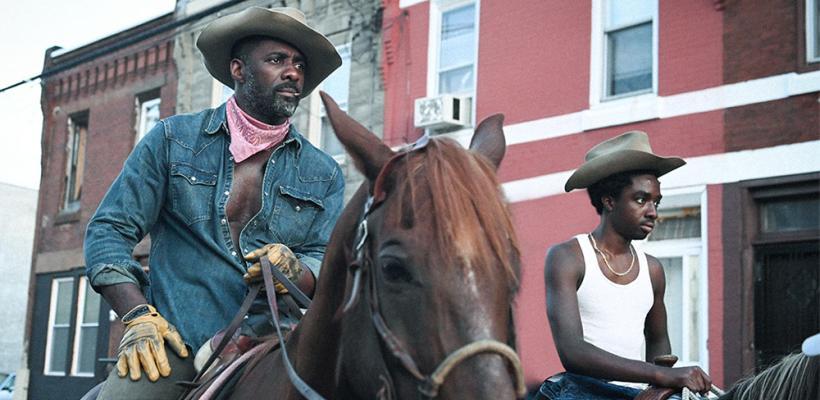Cowboys de Filadelfia | Top de críticas, reseñas y calificaciones