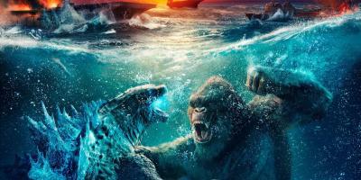Godzilla vs. Kong iba a tener una escena poscréditos, está escondida en la película