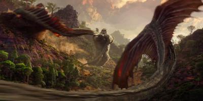 Director de Godzilla vs. Kong dice que la próxima película del MonsterVerse debe tener menos humanos