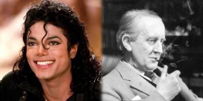 Michael Jackson y Tolkien son las celebridades fallecidas que generan más dinero