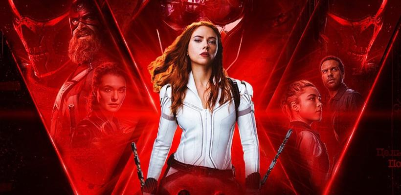 Black Widow: dueños de cadenas de cine estarían furiosos con Disney por lanzar la película en streaming