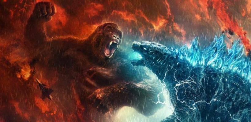 Godzilla vs. Kong establece nuevo récord y se convierte en el estreno más exitoso de la pandemia