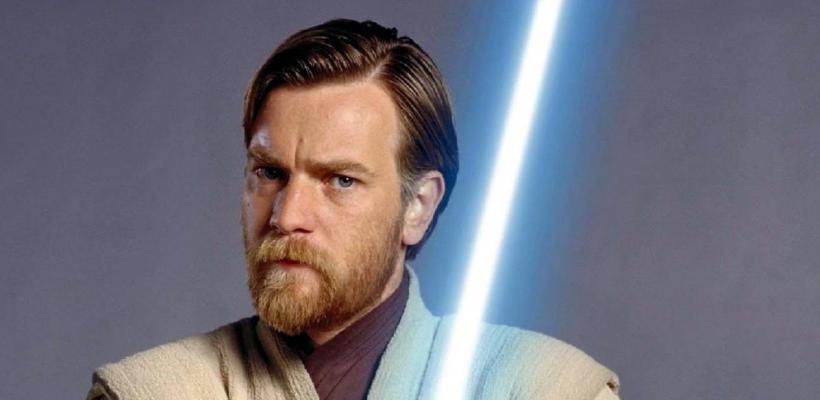 Obi-Wan Kenobi: Se revela video del set de filmación para la serie