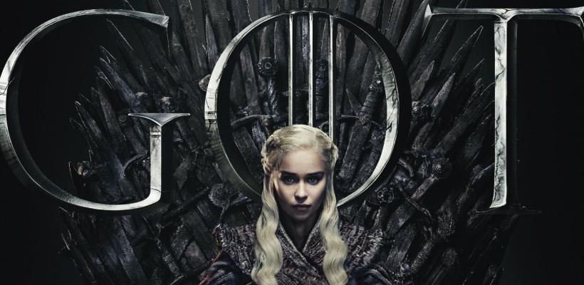 HBO prepara la celebración del décimo aniversario de Game Of Thrones